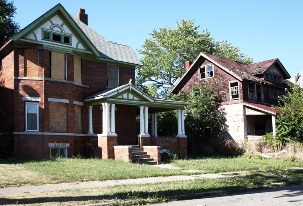 Vacant Home Insurance In Kansas City Team Insurance